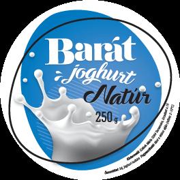 Joghurt natúr